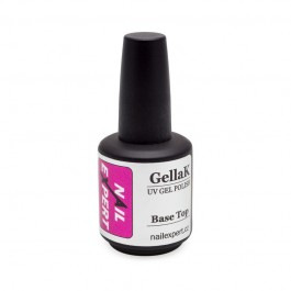 BASE TOP vrchný UV gél 15ml