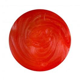 Farebný UV gél Cinnabar