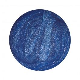 Farebný UV gél MG Blue