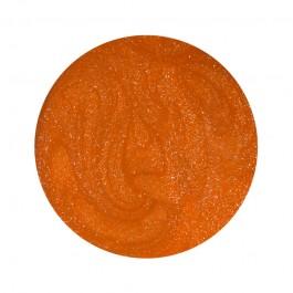 Farebný UV gél MG Orange