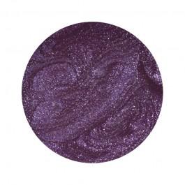 Farebný UV gél MG Purple