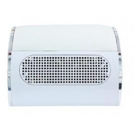 Odsávačka prachu- 3 ventilátory