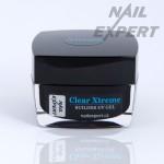 CLEAR XTREME modelovací UV gél 10ml