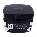 PRIMA PINK modelovací UV gel 10ml