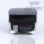 PINK XTREME modelovací UV gél 40ml
